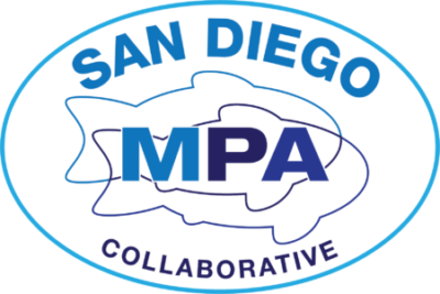 San Diego MPA Collaborative Logo