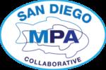 San Diego MPA Collaborative Logo