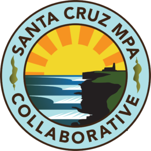 Santa Cruz MPA Collaborative logo