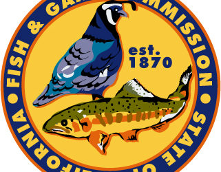CA Fish and Game Commission Meeting