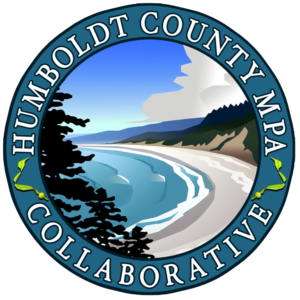Humboldt MPA Collaborative Logo