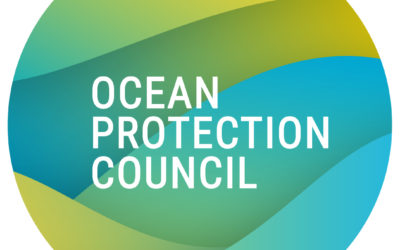 CA Ocean Protection Council Meeting