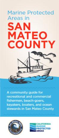 San Mateo MPAs Brochure