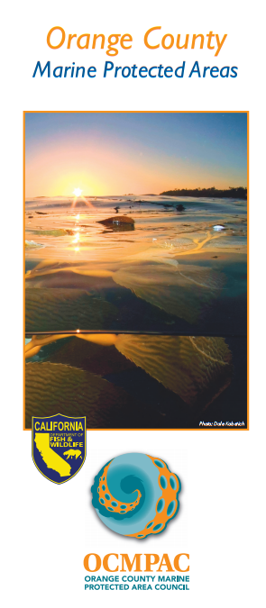 Orange County MPAs Brochure