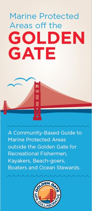 Cover of the Golden Gate MPA Brochure