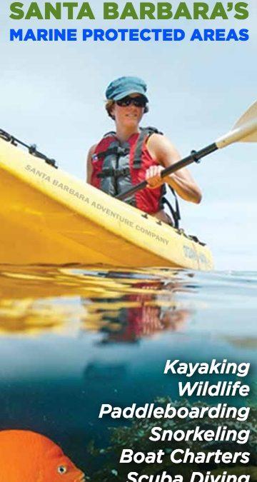 Explore Santa Barbara's MPAs Brochure