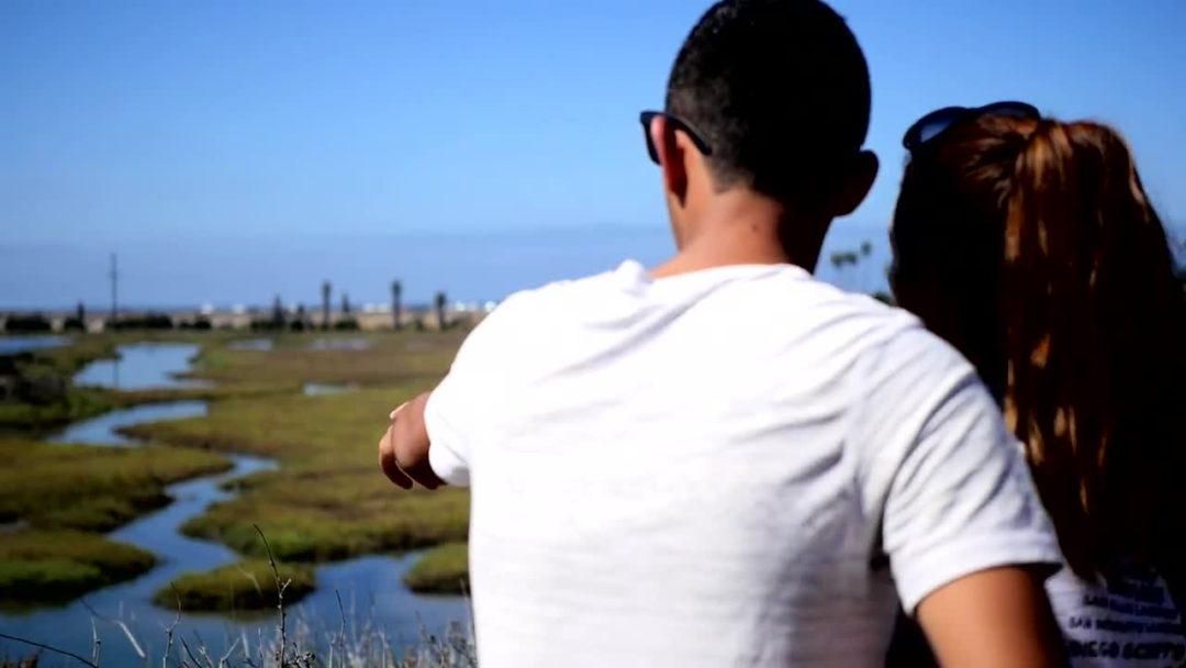 San Diego: Marine Protected Areas