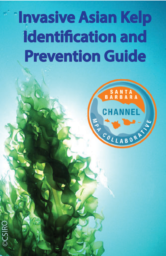 Invasive Algae Outreach Brochure