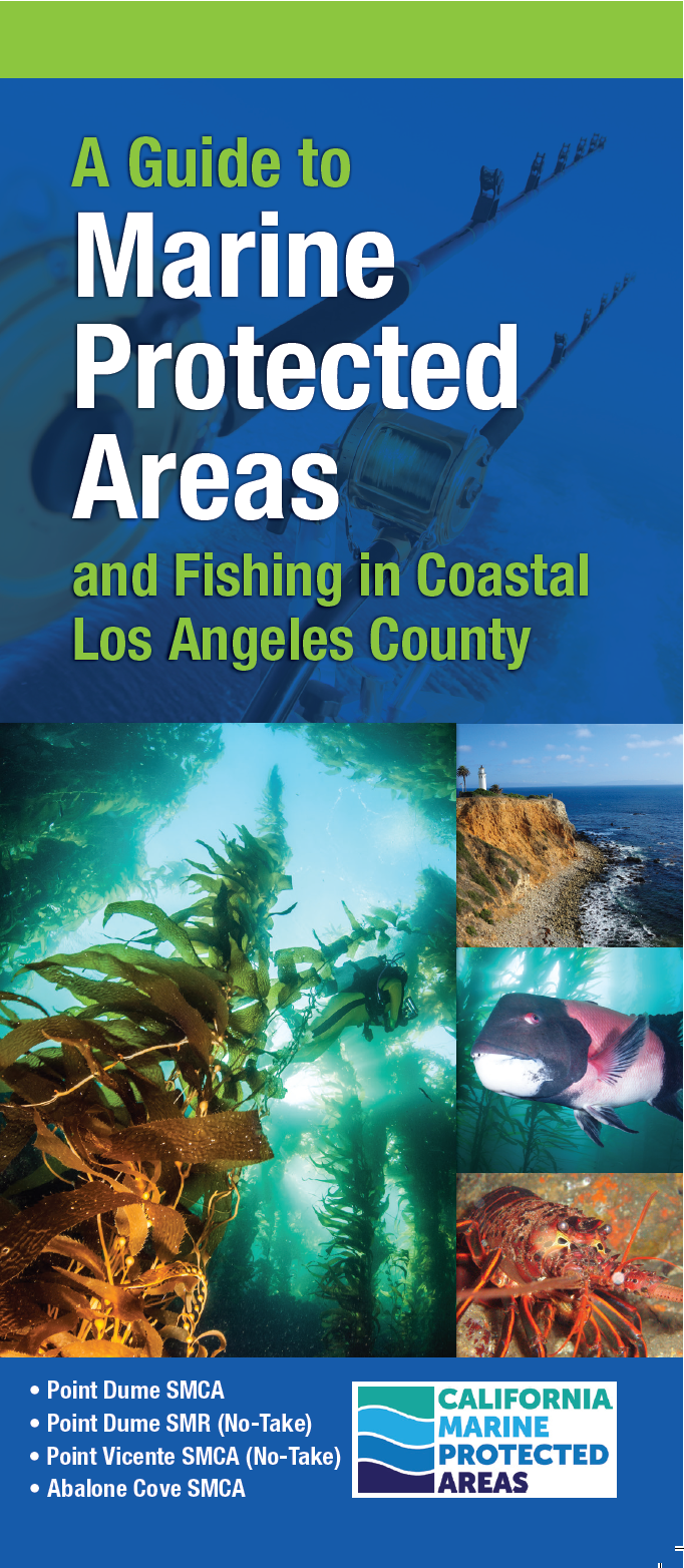 LA County MPAs Brochure (English)
