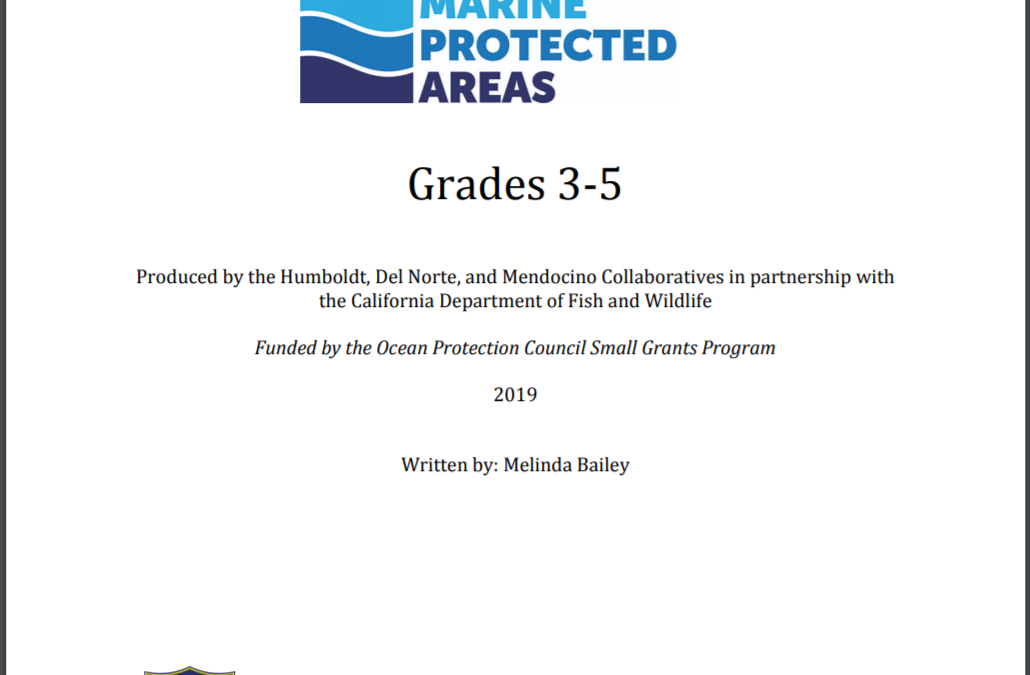 MPA Teacher Toolkit Unit 2: Grades 3-5