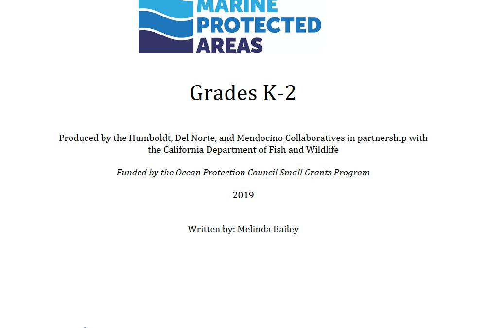 MPA Teacher Toolkit Unit 1: Grades K-2