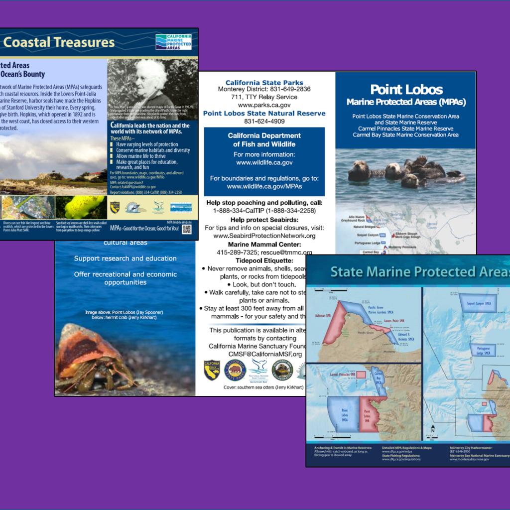 Monterey MPA Outreach Toolkit