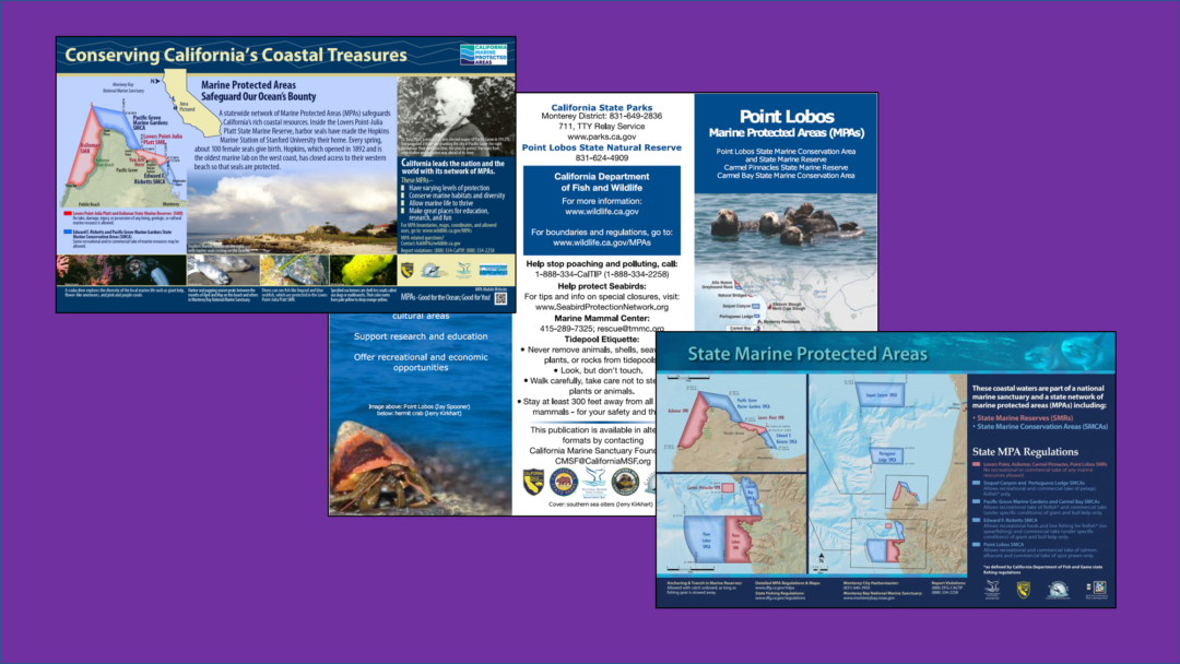 Monterey MPA Outreach Toolkit
