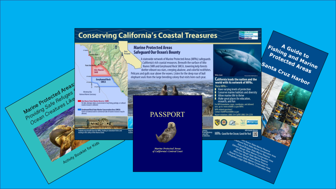 Santa Cruz MPA Outreach Toolkit