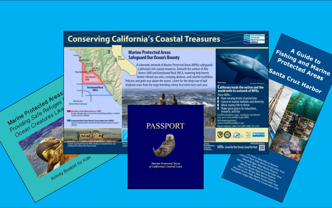 Santa Cruz MPA Outreach Toolkit