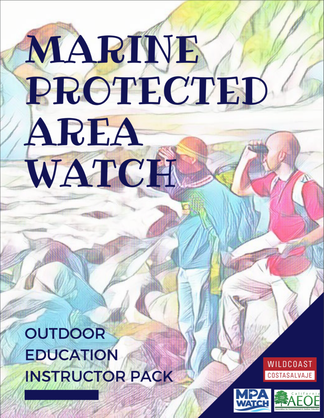 MPA Watch: Outdoor Education Instructor Pack