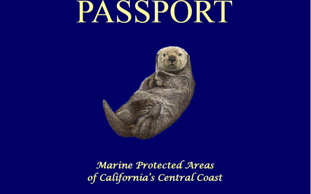 Central Coast MPAs Passport
