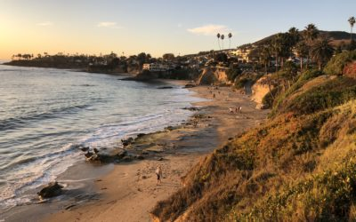 Exploring California's Marine Protected Areas: Laguna Beach State Marine Reserve and State Marine Conservation Area