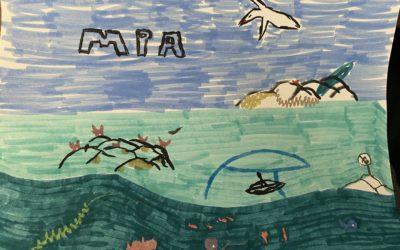 MPA Art Challenge