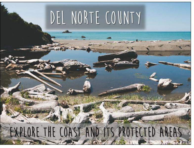 Del Norte Ocean Recreation Handbook