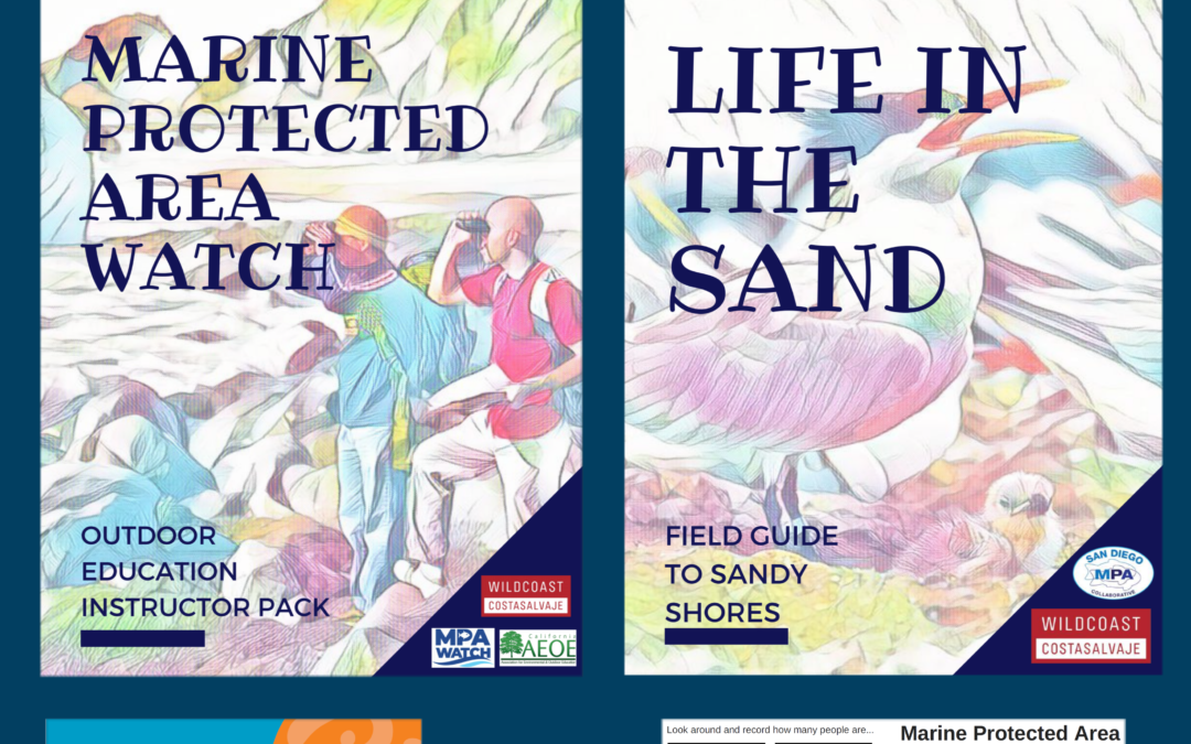 Complete San Diego County MPA Outreach Toolkit