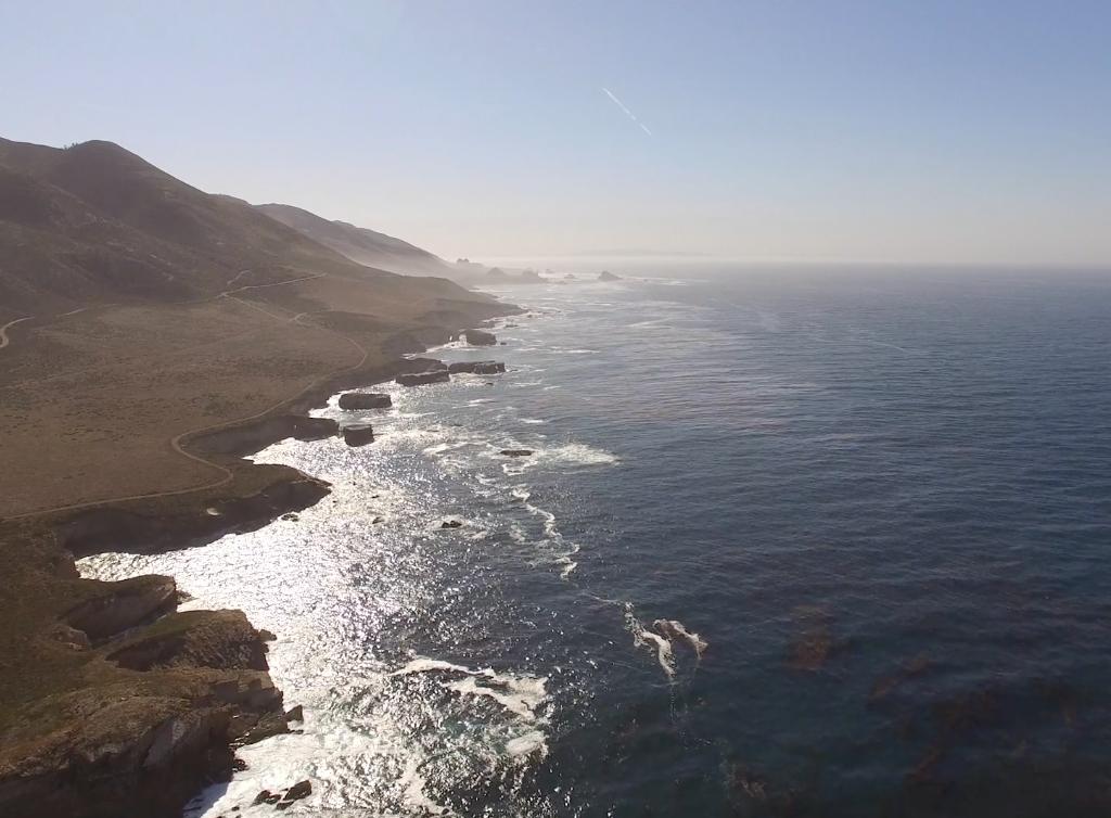 San Luis Obispo: Morro Bay Estuary and Pt. Buchon