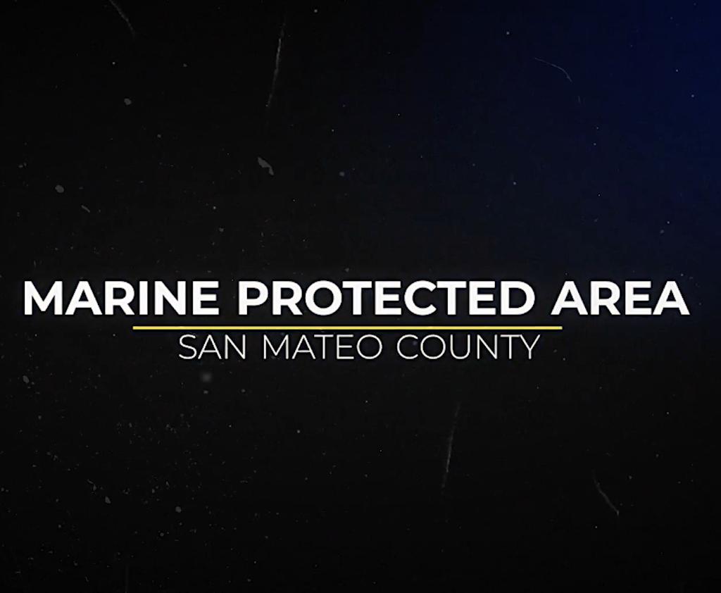 Montara State Marine Reserve, a Marine Protected Area – San Mateo County, California