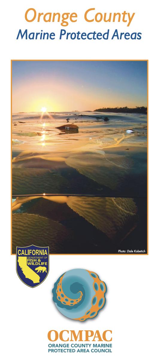 Orange County MPAs Brochure
