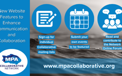 Collaborative Network launches new website features to enhance communication and collaboration