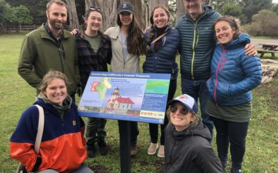 The Mendocino MPA Collaborative: Engaging Partners to Fill Local Needs