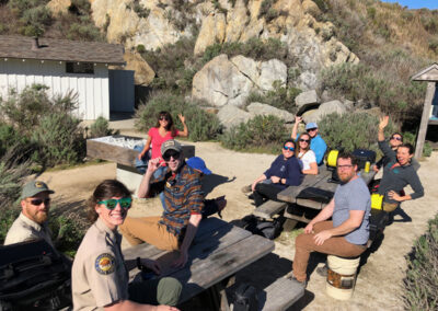 Beyond Cannery Row: The Monterey Marine Protected Area Collaborative