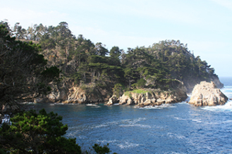 Exploring California's Marine Protected Areas: Point Lobos State Marine Reserve