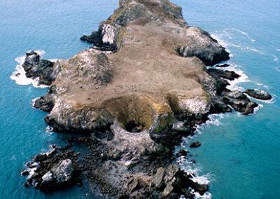 Exploring California's Marine Protected Areas: Castle Rock SpecialClosure