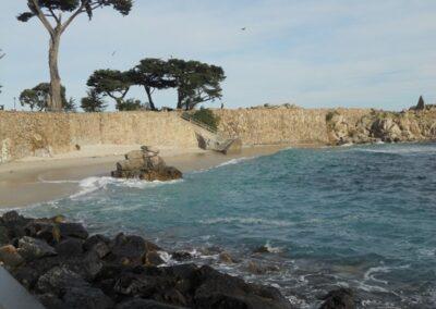 Exploring California's Marine Protected Areas: Lovers Point-Julia Platt State MarineReserve