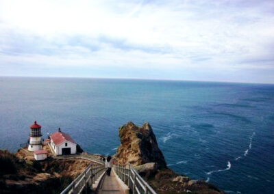Exploring California's Marine Protected Areas: Point Reyes State MarineReserve