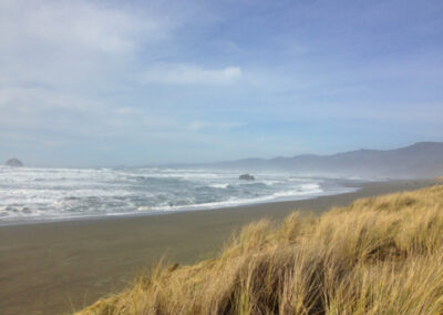 Exploring California's Marine Protected Areas: Pyramid Point State Marine Conservation Area