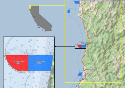 Exploring California's Marine Protected Areas: Reading Rock State Marine Conservation Area and Reading Rock State MarineReserve