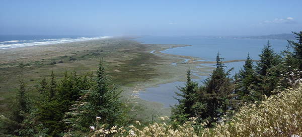 Exploring California's Marine Protected Areas: South Humboldt Bay State Marine Recreational Management Area (Part One)