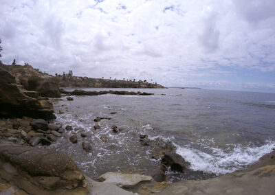 Exploring California's Marine Protected Areas: South La Jolla State Marine Reserve