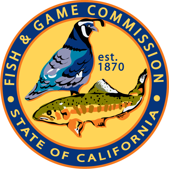 Fish and Game Commission Meeting (Dec. 15 & 16)